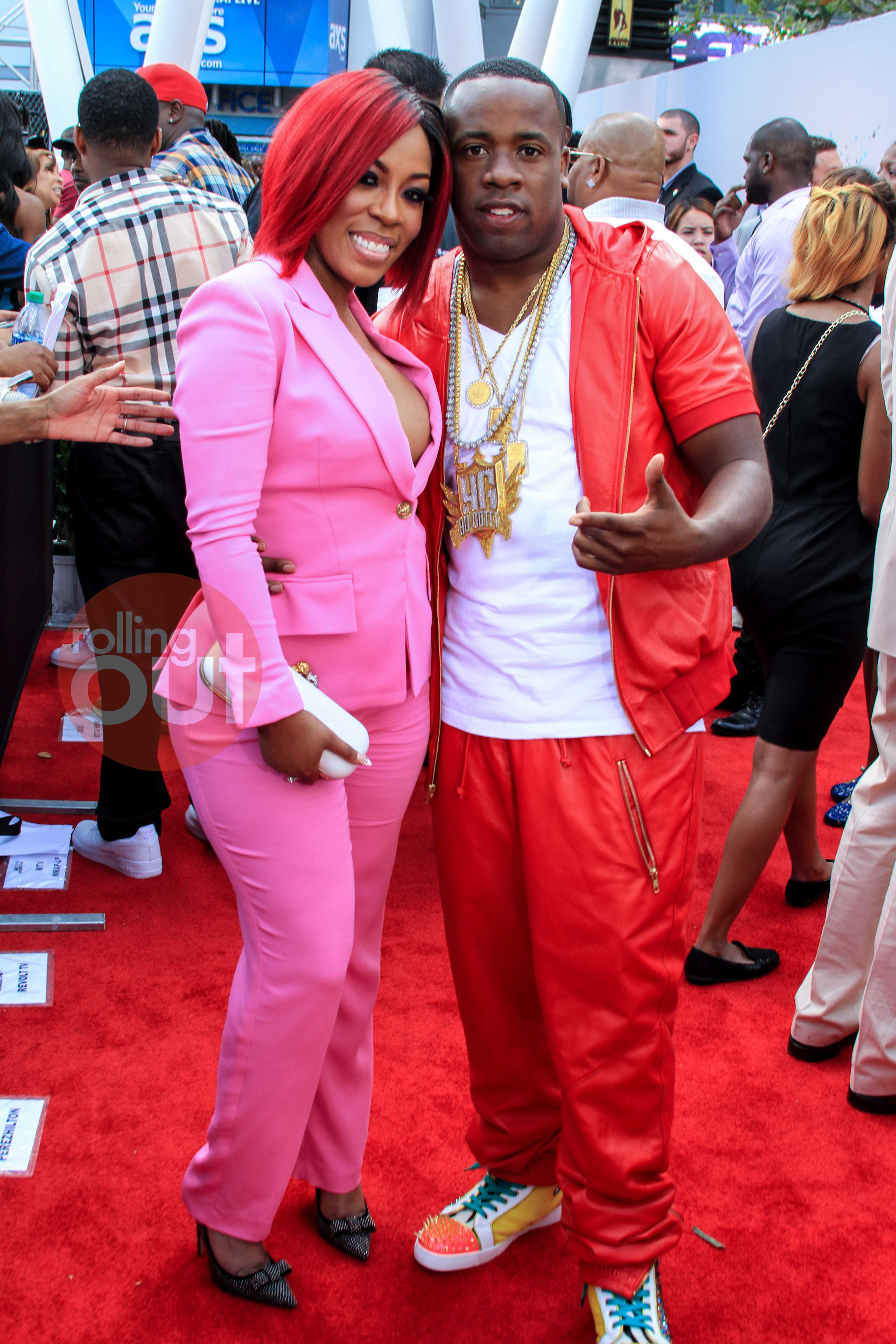 Memphis At The 2013 BET Awards K Michelle 2013 Bet Awards