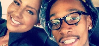 Wiz Shares His Favorite Wedding Moments