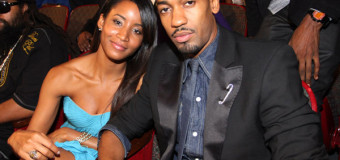 Fonzworth Bentley Welcomes Baby With Wife Faune Chambers Watkins