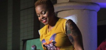 Chrisette Michele Performs At 2013 Sisterhood Showcase
