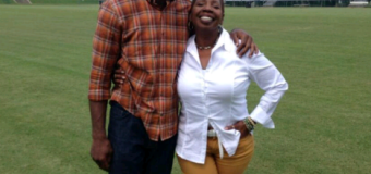 Terrell Owens To Appear On 'Iyanla Fix My Life' + He Sues Former Agent