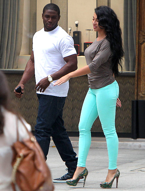 Reggie Bush S Girlfriend Has Given Birth To A Baby Girl