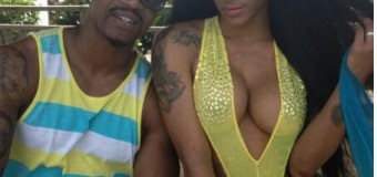 [Pictures] Did Stevie J Marry Joseline?
