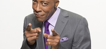 The Arsenio Hall Show Is Returning For Season Two