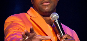 Chris Tucker Is Coming To Memphis