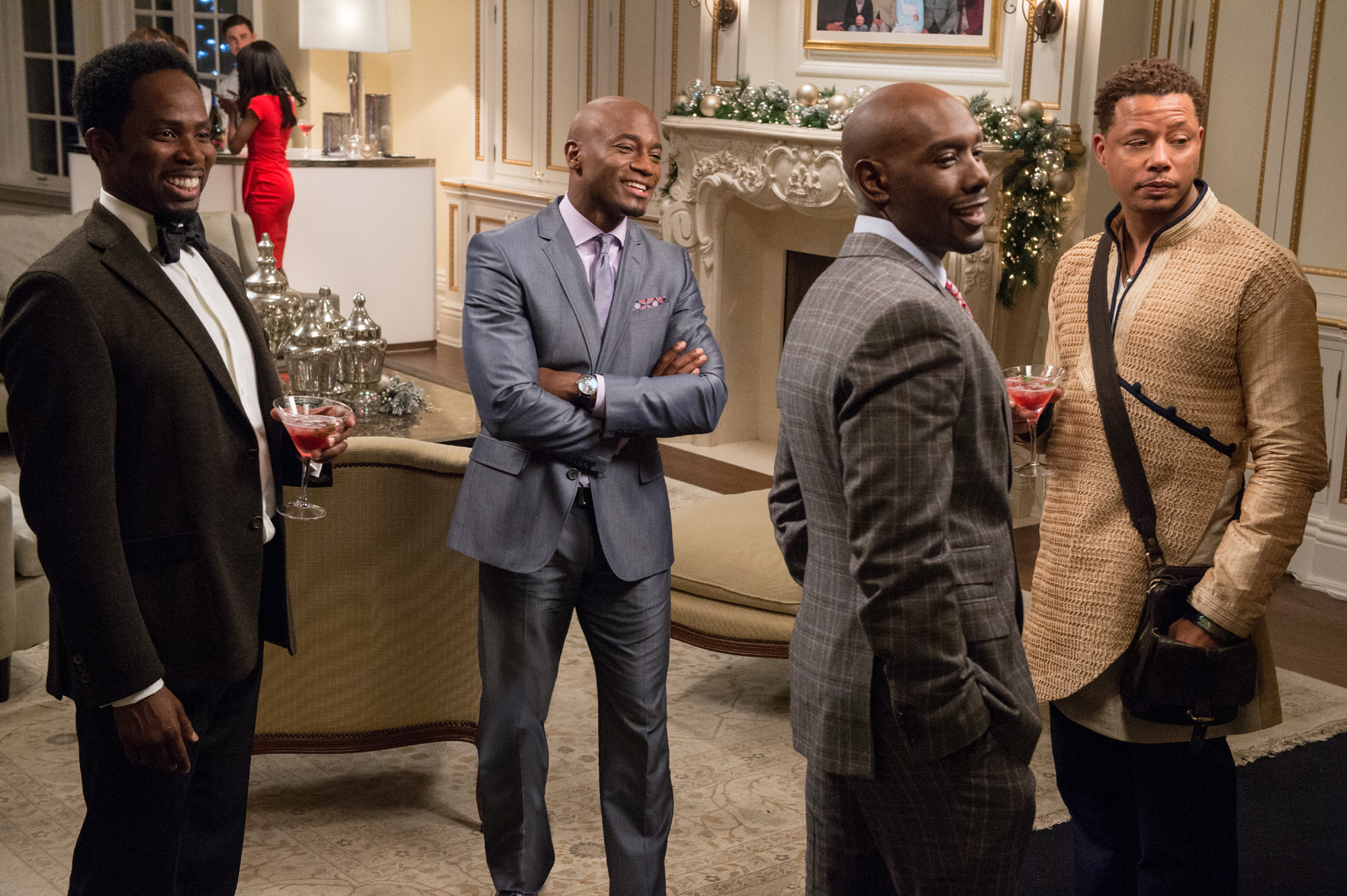 Best Man Holiday Review – This Is NOT A Spoiler