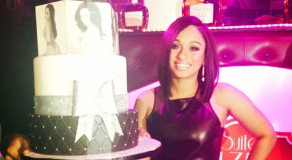 LHHNY Tahiry Jose Opens New Club
