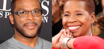 Hilarious Audio: Iyanla Vanzant Fixes Madea's Life