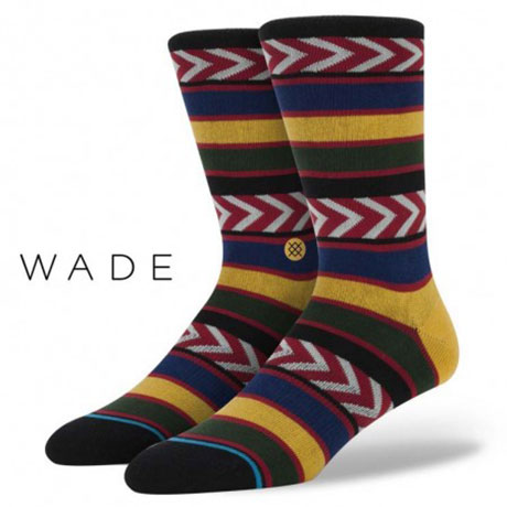 pics dwayne wade launches sock line