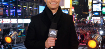 "Robin Thicke & Jennifer Hudson Set To Perform At ABC's ""Dick Clark's New Year's Rockin' Eve With Ryan Seacrest 2014"""