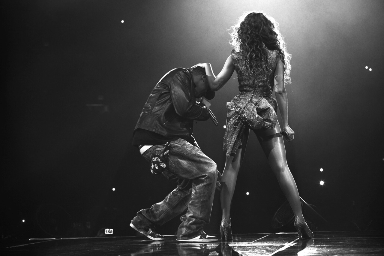 beyonce-and-jayz-on-stage