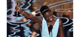 Motivation Monday – Lupita Nyong'o Edition