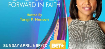 "Actress Taraji P. Henson to Host 14th Annual ""Celebration of Gospel"""