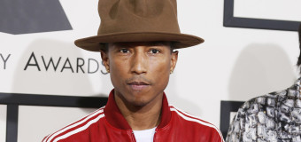 Arby's Purchases Pharrell's 'Mountain' Hat
