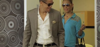 Peter Gunz & Amina Buddafly Reveal 'It's A Girl'