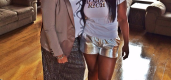 [Pics] Yo Gotti's Sister Launches 'Almost Rich' Clothing Line
