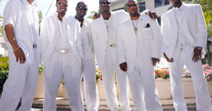 New Edition & Doug E. Fresh Are Coming To Memphis