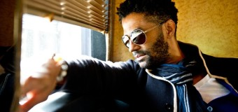 Eric Benet Expecting Third Child