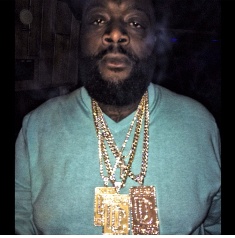 photos check out rick ross weight loss
