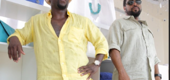 [Pics] Kevin Hart Spotted Filming 'Ride Along 2′