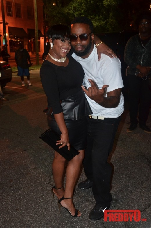 Pics Family Affair Neffe Amp Momma Frankie Spotted At