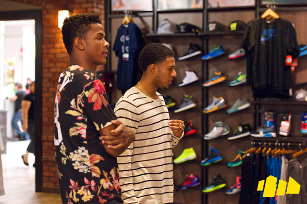 diggy-simmons-trevor-jackson-in-store-shoe-city-8