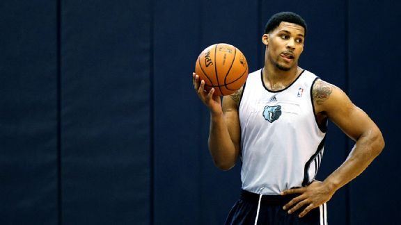 Southwind High School Graduate Jarnell Stokes Signs With The Memphis Grizzlies
