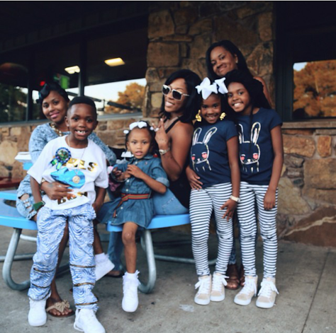 K Michelle Son Memphis native K. Michelle was recently spotted in Memphis. The ...