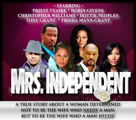 mrs independent - memphis