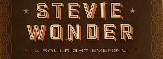 Stevie Wonder, Memphis