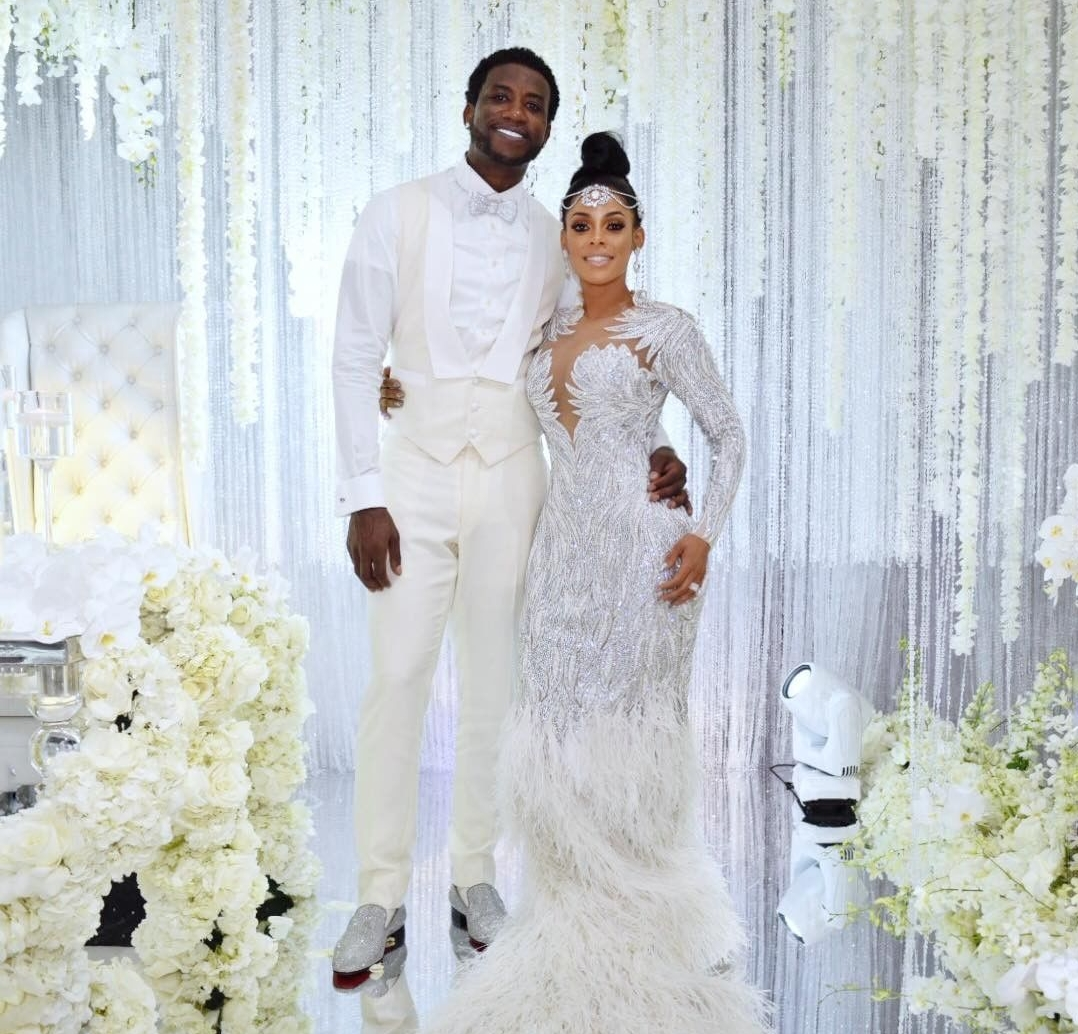 Tdjakes Daughter Wedding.Pics Pastor T D Jakes Son Law Toure Roberts Officiates Gucci